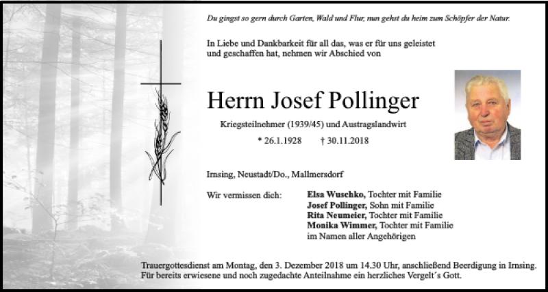 Mittelbayerische Zeitung Anzeigen