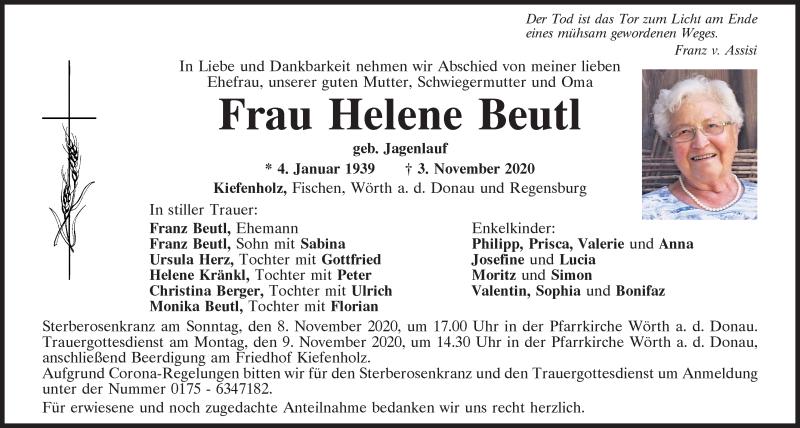 Mittelbayerische Zeitung Regensburg Anzeigen
